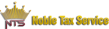 Noble Tax Service, LLC | Partnering with small businesses to offer Professional Tax Preparation Services!